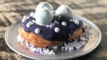 Bidi Bidi Bon Bon: crean rosquilla inspirada en Selena