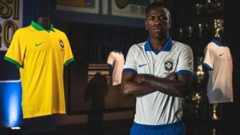 Brasil, ante la maldición de la camiseta blanca
