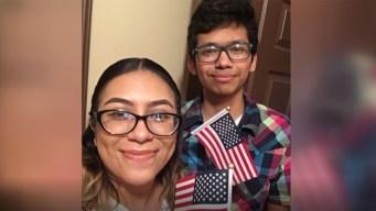 Luchan por su ciudadanía pese a ser hijos de americanos