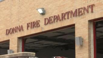 Jefe de bomberos de Donna presenta su renuncia