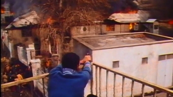 Se cumplen 40 años de la toma de rehenes en Irán
