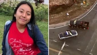 Autopsia de Hania: revelan detalles de su terrible asesinato