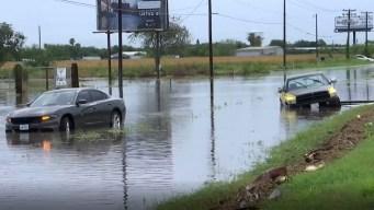 Abren línea de ayuda para afectados por inundaciones