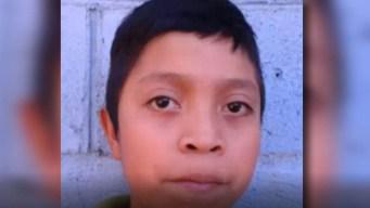 Piden ayuda para joven que murió en custodia del gobierno