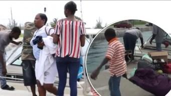 Bahamas: urgen evacuar y buscar refugios por Dorian