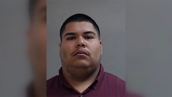 """Alguacil: oficial investigado era un """"depredador sexual"""""""