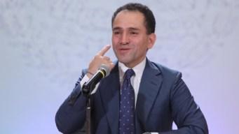 Nuevo secretario de Hacienda tranquiliza mercados