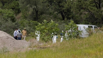 Jalisco: suman 119 bolsas con restos humanos