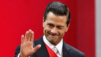 AMLO revela gastos extravagantes de Peña Nieto