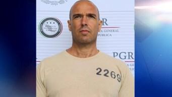 """Sentencian a 34 años de cárcel a operador de """"La Barbie"""""""