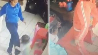 Hallan muerta en prisión a niñera que golpeaba a mellizos