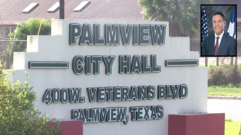 Ricardo Villarreal se quedaría como alcalde de Palmview