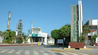 Fuga de gas en refinería: un muerto y 10 heridos