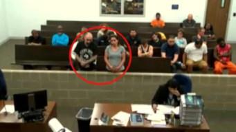 Fianza de $150,000 a arrestados con droga en camioneta