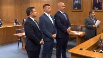 Alcalde se declara no culpable de cargos de fraude electoral