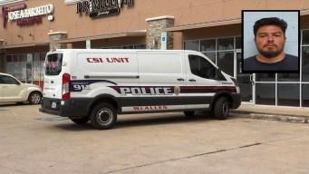 Investigan robo de auto con menor adentro en McAllen