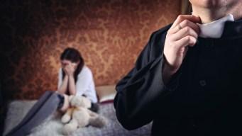 Denuncian a seis sacerdotes por abusos a menores