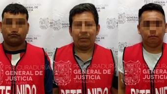 Arrestan y acusan a policías de secuestro en Reynosa