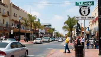 "Polémica: alcalde de Tijuana pide a la policía ""no dudar en disparar"""