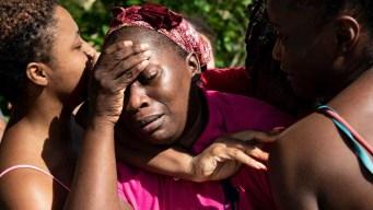 Tragedia en Bahamas: sube a 20 la cifra de muertos