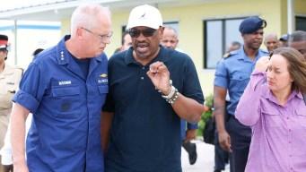 Sube cifra de muertos por huracán Dorian en Bahamas