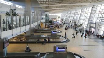 Estos son los mejores aeropuertos de EEUU