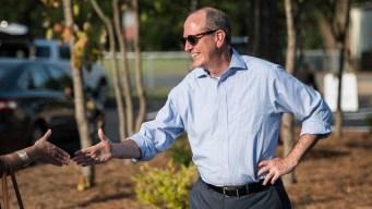Republicano gana elecciones en Carolina del Norte