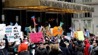Marcha de las Mujeres regresa en su tercer año