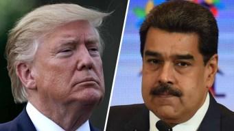 De qué se trata la agresiva acción contra Venezuela por parte de Trump