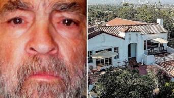 """Cazafantasmas"" compra casa de notorios asesinatos"