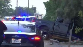 Investigan accidente mortal en San Juan