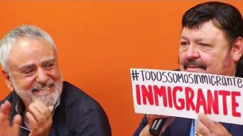 Lanzan canción en apoyo a inmigrantes