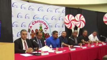 """Los Tigres del Norte llegarán a evento """"Noche de Paz"""" en San Juan"""