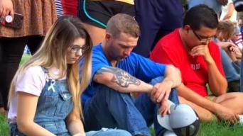 Luto en Odessa a un día de la tragedia