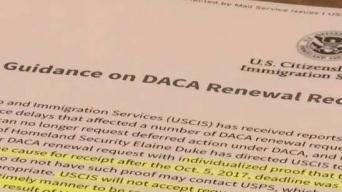Segunda oportunidad de renovación para DACA