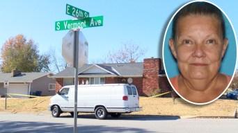 Policía: vivió con cadáver de esposo oculto por meses