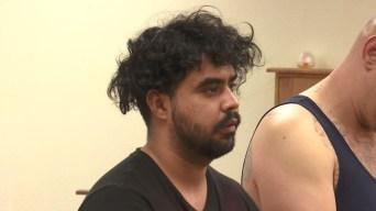 Recibe cargos tras ser arrestado en operativo antidrogas