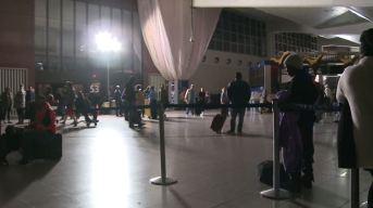 Restauran sistema eléctrico en aeropuerto de Atlanta