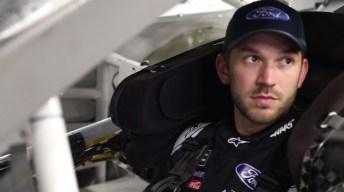 Daniel Suárez, único piloto mexicano de tiempo completo en NASCAR