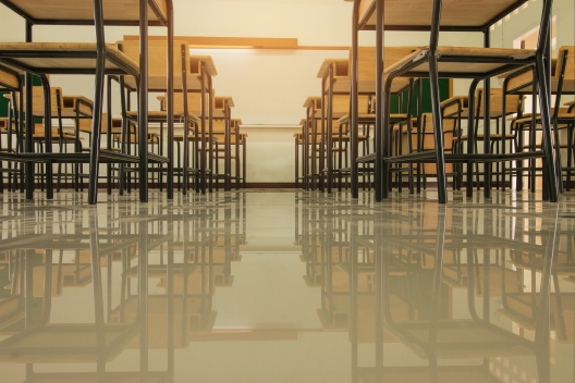 Remueven a estudiante por presunta amenaza a secundaria