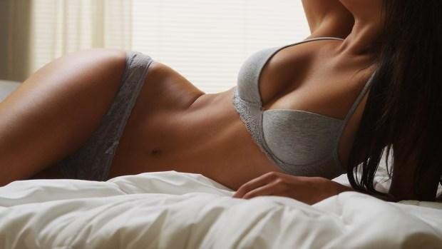 Fotos: Zonas del cuerpo que dan más placer
