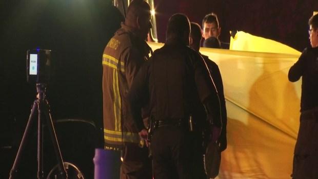 [TLMD - McAllen] Investigan accidente mortal en Edinburg