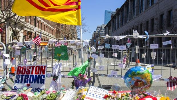 Maratón de Boston: a 5 años del terror en la meta