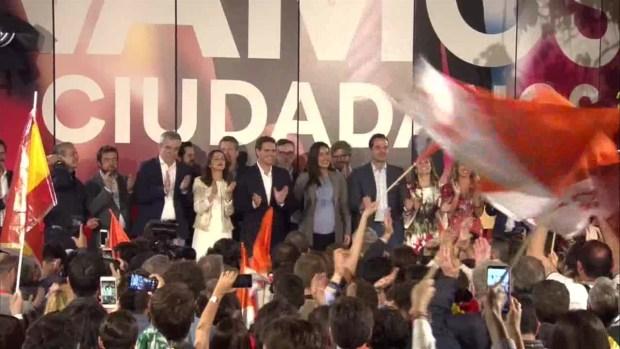 [TLMD - LV] El PSOE gana las elecciones en España