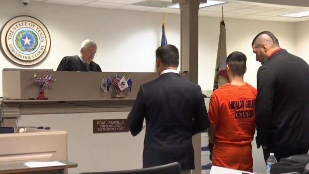 [TLMD - McAllen] Acusados de robo en La Plaza Mall reciben sentencia