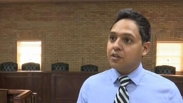 Alcalde electo de Hidalgo responde a acusaciones de fraude electoral