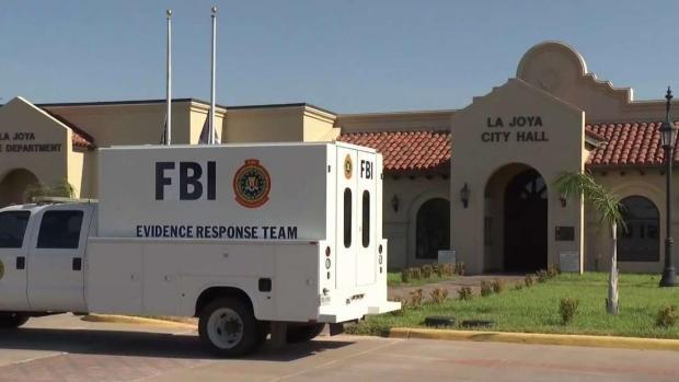 [TLMD - McAllen] Alcaldía de La Joya bajo investigación tras cateo de FBI