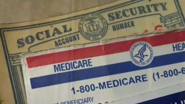 [TLMD - McAllen] Alerta sobre estafas en tarjetas de Medicare