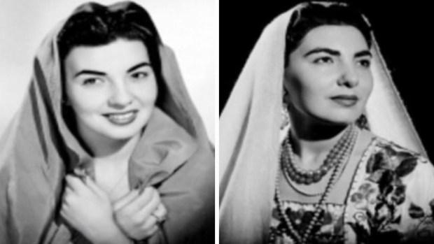Tras su secuestro, hallan muerta a cantante de 84 años