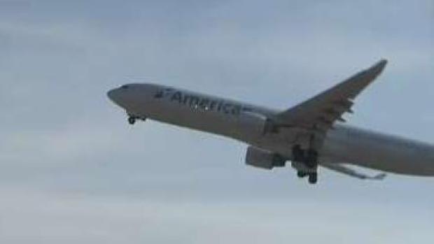 [TLMD - LV] American Airlines anuncia cancelaciones de vuelos